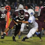 Pleasant Valley v. Lehighton