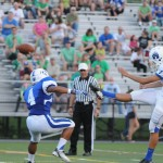 Pleasant Valley v. Nazareth, 8/30/2013