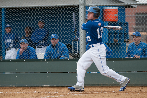 Howie Stevens had 2 hits in a 4-1 vicotry over Nazareth