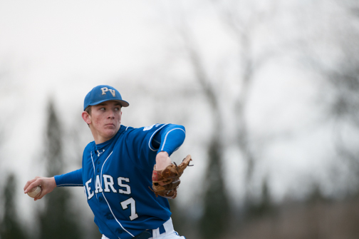 Dan Hrbek recorded 10 Ks in a complete game against Nazareth