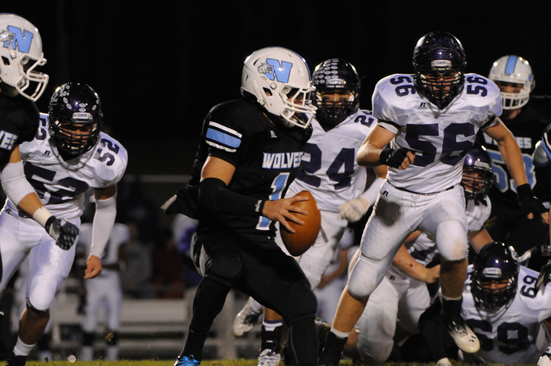 East Stroudsburg South v. East Stroudsburg North