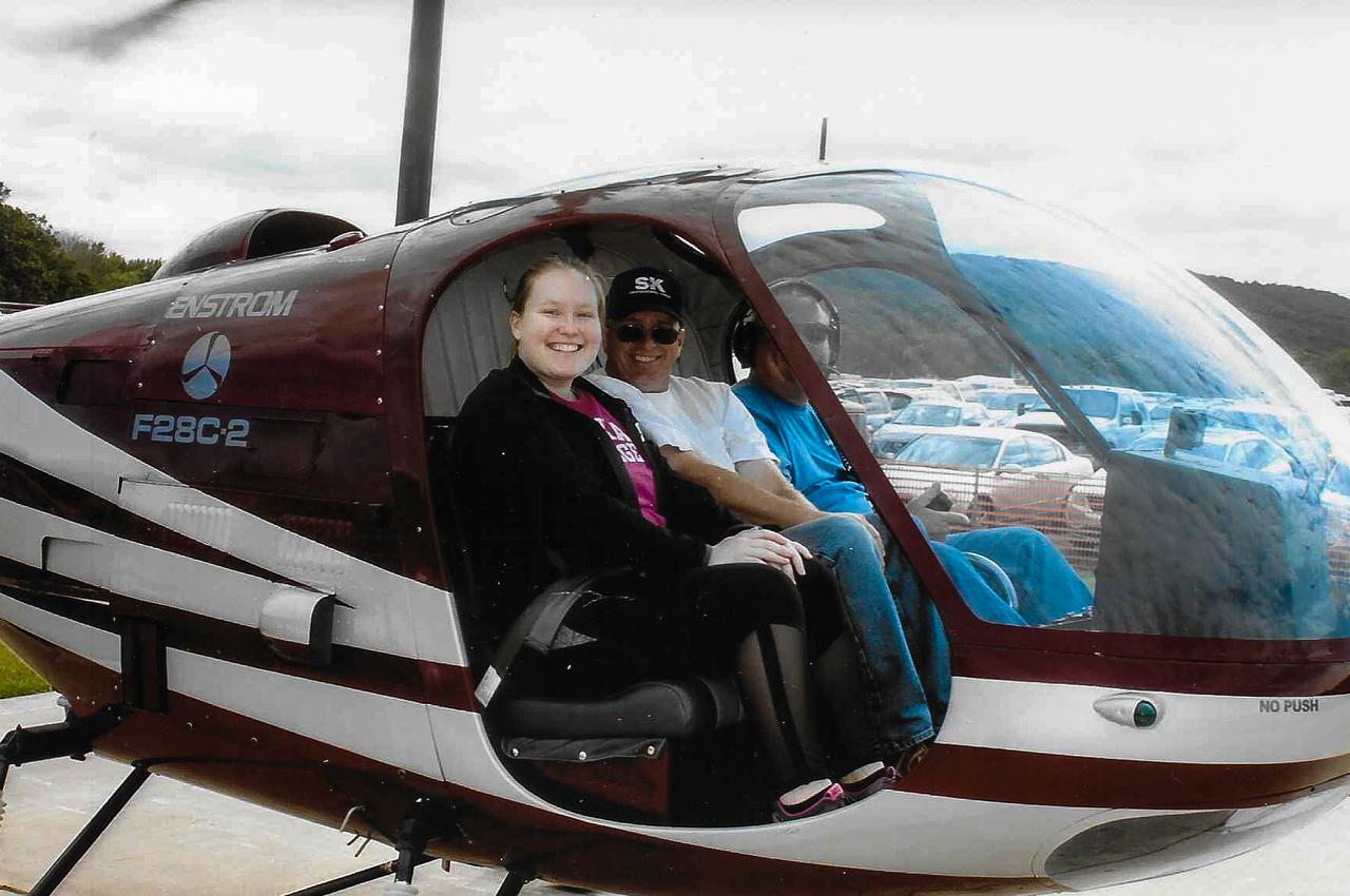 HelicopterRide